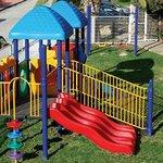 Parque infantil - Lekeplassen - Children's playground