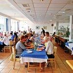 Restaurante - Restaurant - Restaurant