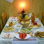 Zdjęcie Kazachok