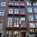 Hotel Front Singel 301