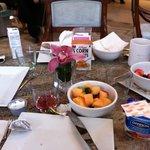 heerlijk ontbijt