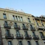 オニキス ランブラ ホテル