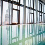 IC Warsaw RiverView Swimming pool