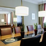 IC Warsaw Presidential Suite