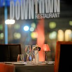 IC Warsaw DownTown Restaurant