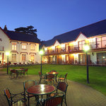 Heywood Spa Hotel