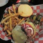 Rodeo Burger