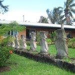 Jardines del Hotel Taura'a