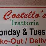 Costellos's