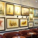 ArtFrame Gallery Photo