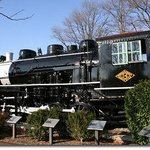 Youngwood Historical and Railroad Museum