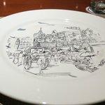 """Calcutta-style"" dish"