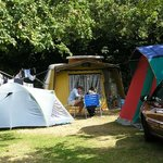 Photo of Camping de l'Allee