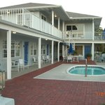 The Beachouse Motel