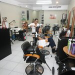Hair Salon & Spa