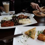 Mouth-watering Mezes