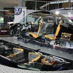 VW museum.