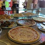 Mystic Island Pizza