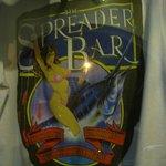 Spreader Bar!