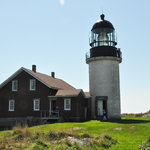 Seguin Lighthouse