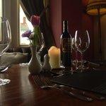 Fine food & wine