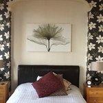Double Bed, Suie Room