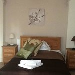 Double Bed, Standard Double Room