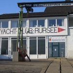 Yacht-Club Rursee Foto