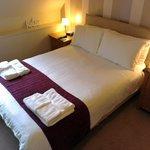 Room 4 Double en-suite