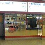 Cinemark Woodland Mall Cinema 5