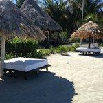camastro area playa
