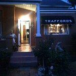 Traffords