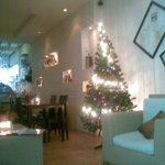 Water Side Cafe' & Bar
