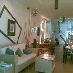 Foto Waterside Cafe & Bar