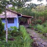 Totoco Ecolodge Ometepe Nicaragua