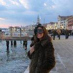 GINA-Carnaval Veneza