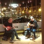 music on 1st and 3rd Fridays