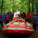 Adirondac Rafting Company Photo