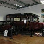 the original REO Speed Wagon!