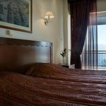 wonderfull sea view from your  bed