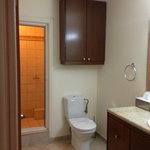 bathrooms fulle aquipt for all of your needs