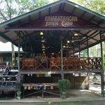 Foto van Kinabatangan Jungle Camp