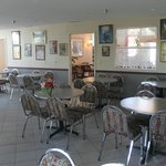 Braekfast-Hospitality Room