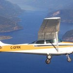 Kootenay Lake Aviation- Day Tours