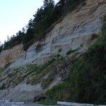 Sand Cliff Heaven