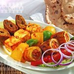 From Tandoor - Indian Cuisine from Punjab