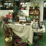 Whitlenge Garden Centre and Tea Rooms Foto