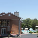 Foto di Scenic Hills Inn