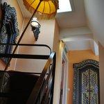 Bali room.