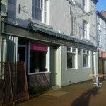 Bells Cafe, Holywell